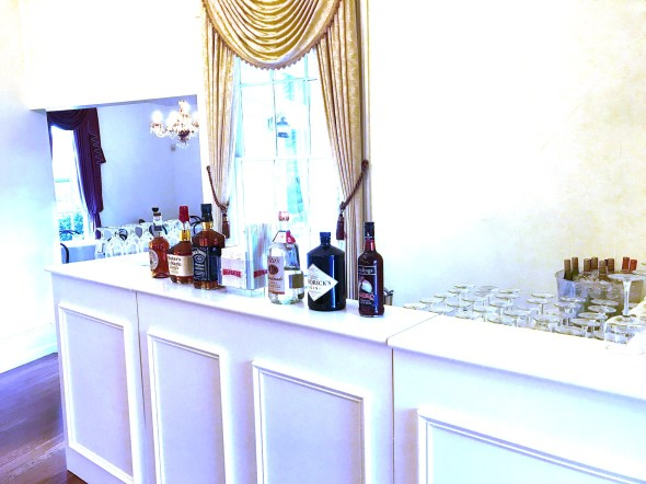 Megan and Andrew's Wedding 173 Carlyle House Historic Downtown Norcross