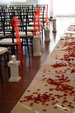 Wedding Ceremony 173 Carlyle House Historic Downtown Norcross