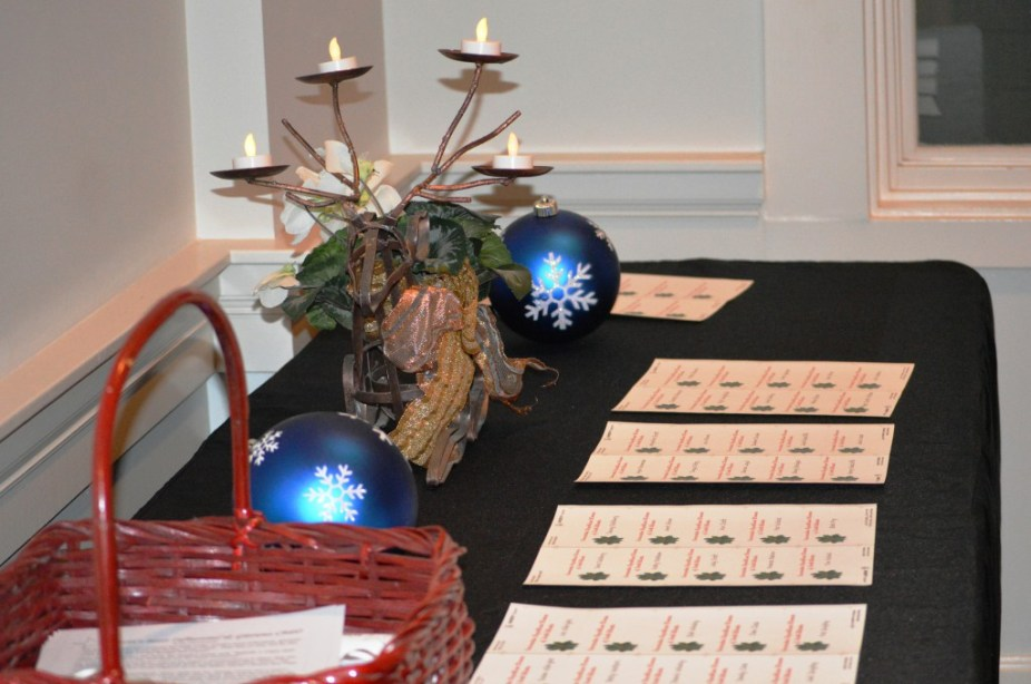 Holiday Parties 173 Carlyle House Historic Downtown Norcross