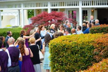 Caryn and Billy's Wedding 173 Carlyle House Historic Downtown Norcross