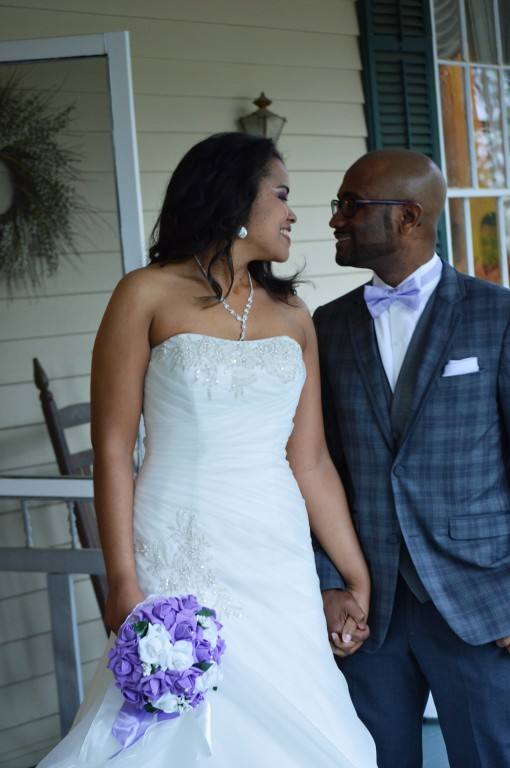 Ayana and Brian's Wedding 173 Carlyle House Historic Downtown Norcross