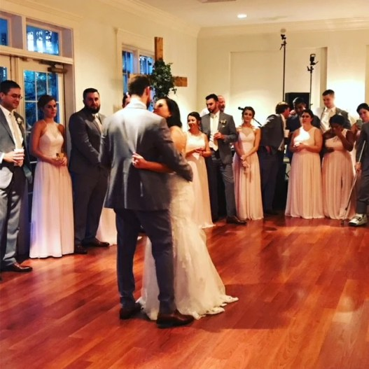 Jennifer and Alan's Wedding 173 Carlyle House Historic Downtown Norcross
