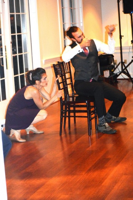 Renee and Dan's Wedding 173 Carlyle House Historic Downtown Norcross