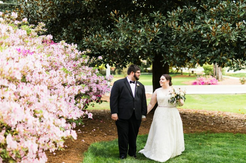 Kaitlin and Brad's wedding 173 Carlyle House Historic Downtown Norcross