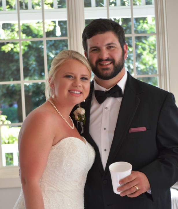 Shannon and Rocco's Wedding 173 Carlyle House Historic Downtown Norcross