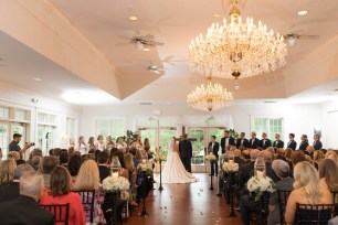 Julianna and Hunter's Wedding 173 Carlyle House Historic Downtown Norcross