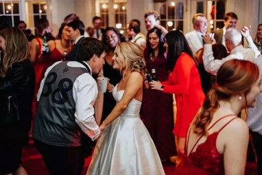 BEST OF WEDDINGS HALL OF FAME 2021 173 Carlyle House Historic Downtown Norcross