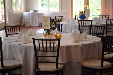Rebekah and Ethan's Rehearsal Dinner 173 Carlyle House Historic Downtown Norcross
