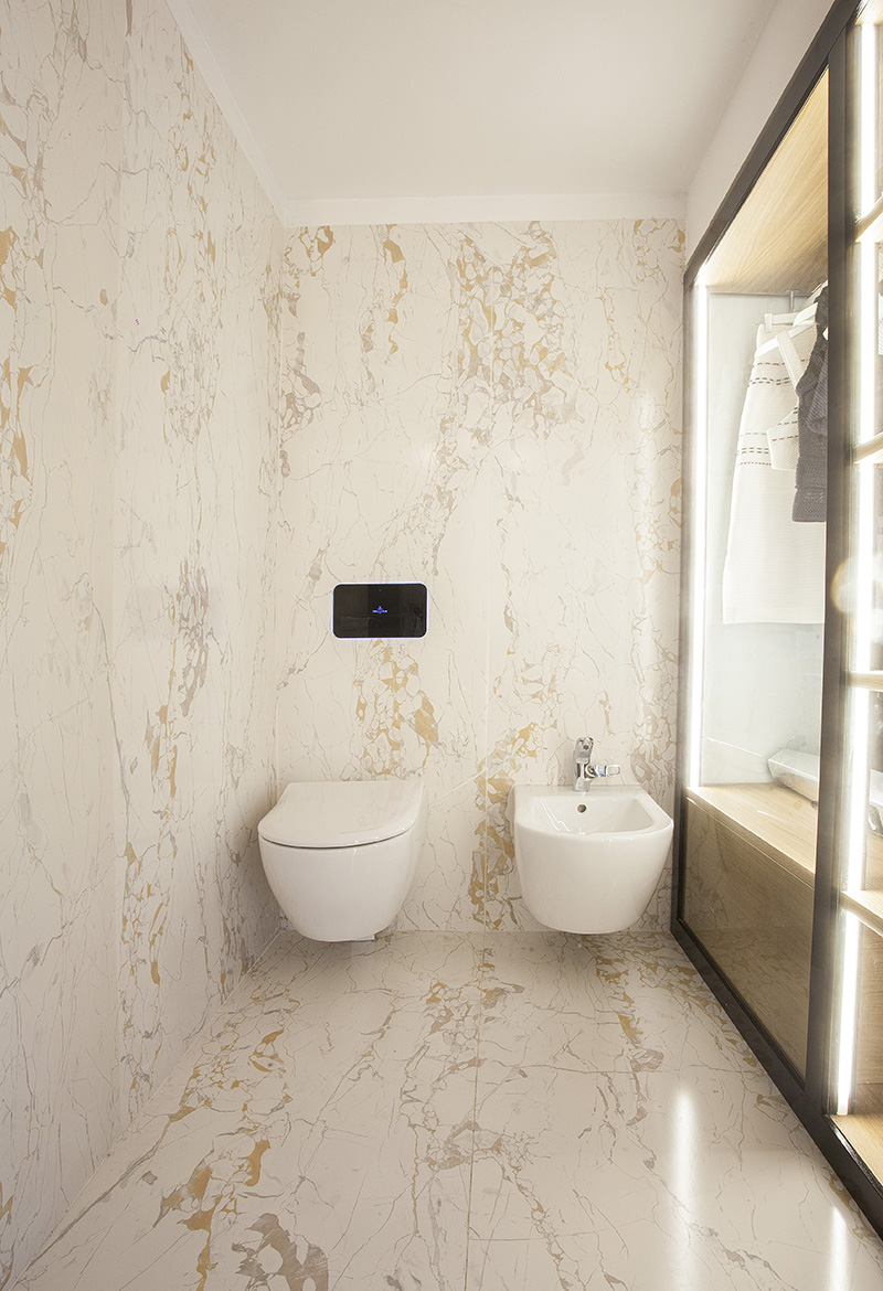 Villeroy & Boch en Casa Decor_Disak Studio