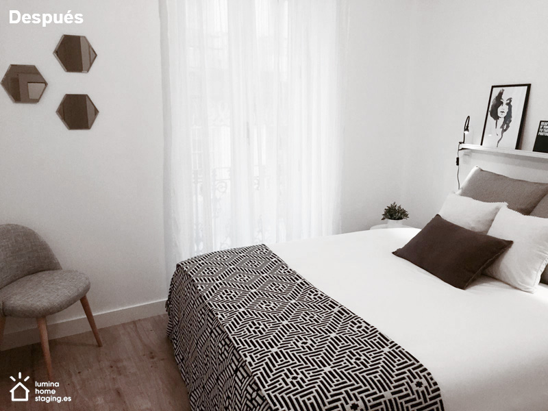 Home Staging en Madrid6