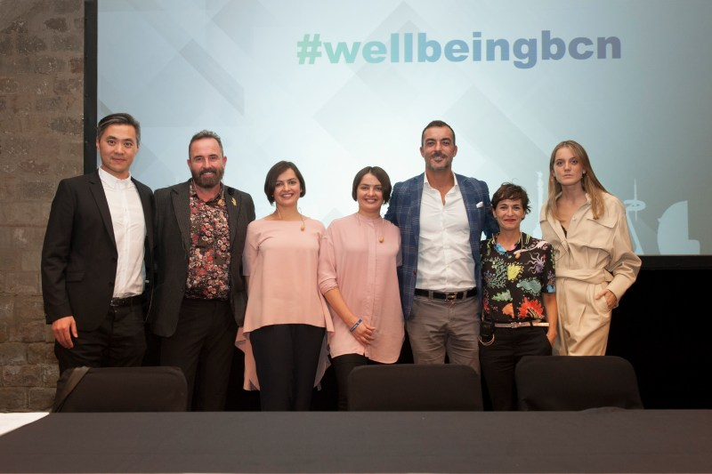 Pepe Leal-ponentes_Smart Design & Wellbeing