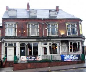 Bristol Pear Pub