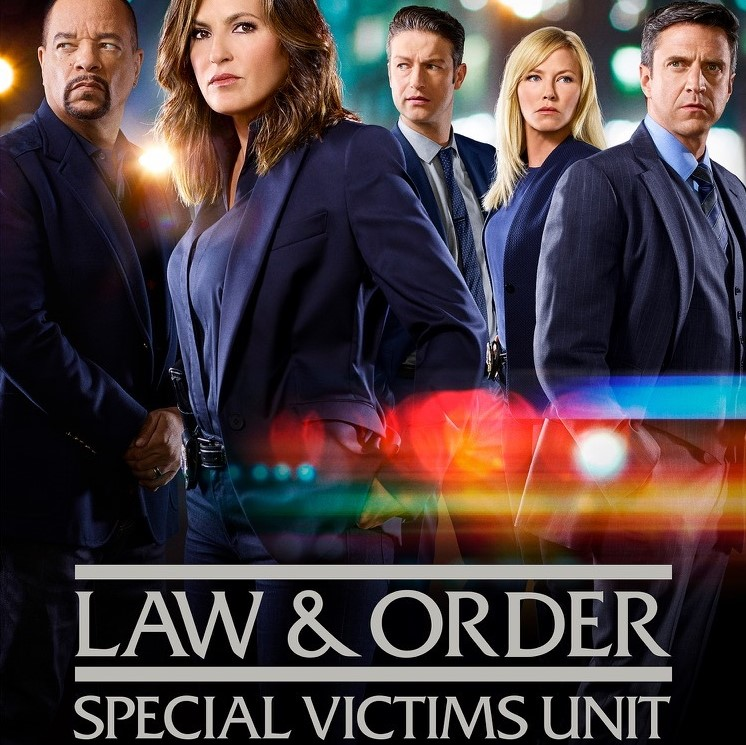 Law and Order VU