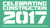 doocey, construction, awards, 2017