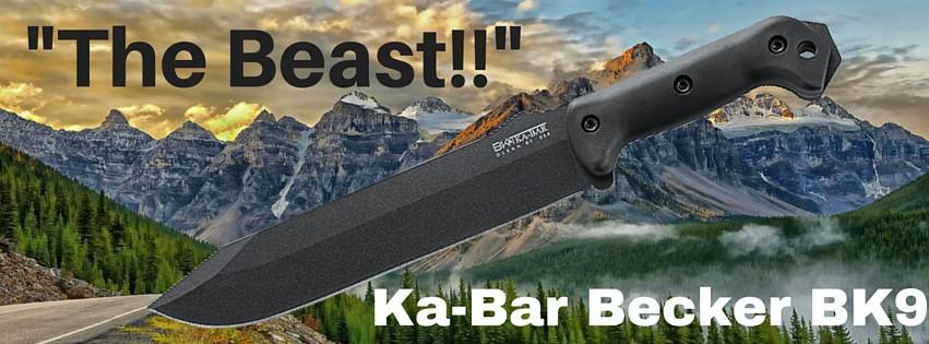-The Beast!!-