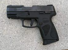 Taurus G2