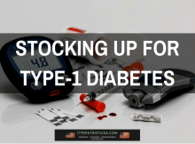 stocking up, supplies, diabetes, preparedness, EMP prepper, survival, SHTF