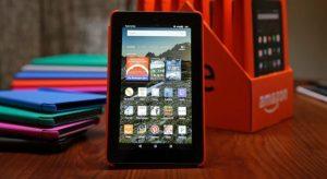 Amazon, Fire, tablet, preparedness, library, ebook, SHTF