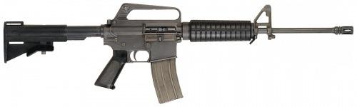 AR-15, CAR-15, AR, firearms, SHTF, prepper, preparedness