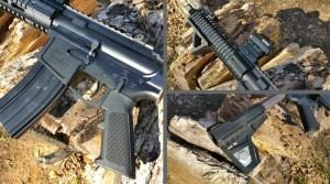 preparedness, prepper, AR-15, SHTF, go to gun,