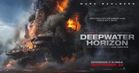 deepwater, horizon, DVD, movie