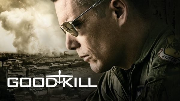 Good Kill, movie, Ethan Hawke, drones, war,