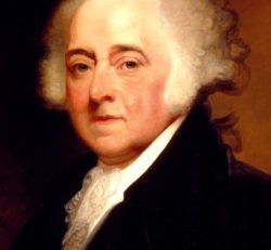 John Adams, patriot, Founder, patriotism