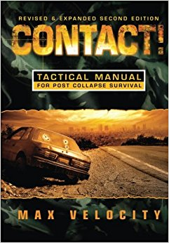 Contact!, Max Velocity, book, defense, tactics, military, defense,