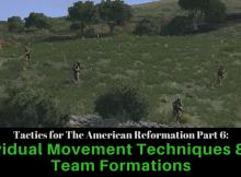 SHTF, American Reformation, tactics, SHTF, prepper, military