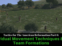 SHTF, American Reformation, tactics, SHTF, prepper, military