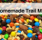 trail mix, mountain trail mix, hiking, backpacking, camping, survival, preperaredness, prepper, SHTF