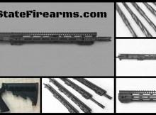 midstatefirearms.com, AR-15, AR build, SHTF, prepper, preparedness