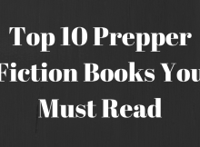 prepper fiction, post apocalyptic, books, kindle, SHTF