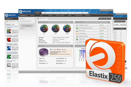 Elastix 2.5
