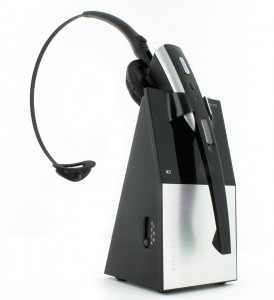 Eartec Office W300 DECT Wireless Headset £130 +vat