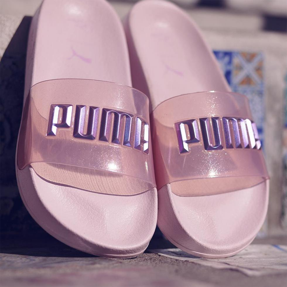 PUMA x Sophia Webster 2018 slides