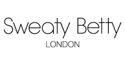 20% Off Sweaty Betty at SweatyBetty.com