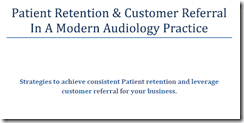 Patient Retention e-book