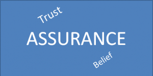 Assurance In Healthcare Marketing