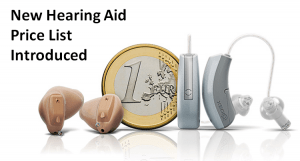 hearing aid advertising