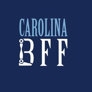 Carolina Best Foot Forward
