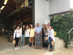 Carolina Sustainable Business Club