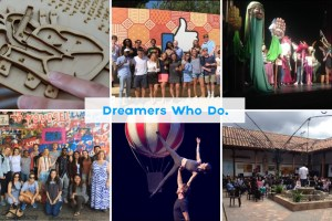 Dreamers Who Do Program
