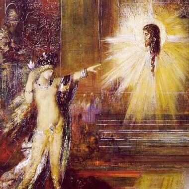 Sacrifice & Faith (PartII Within The Veil) (2/6)