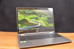 Acer Aspire R 15 front