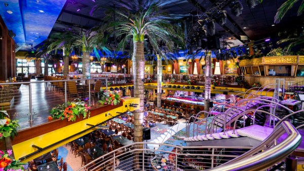 Mango's Orlando | Mango's Tropical Cafe | Dinner and a ...