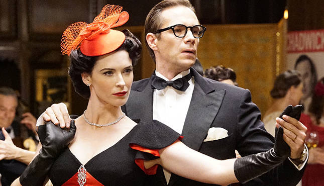 Image result for agent carter life of the party