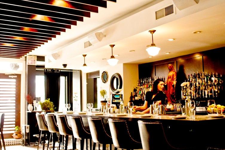 Tapas Restaurant 17th Ave Calgary