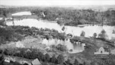AWM A00925 View of River Somme and Vaux 1918