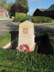 Pals Memorial Montauban